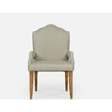 Sussex Upholstered Dining Chair (Set of 2) by Jonathan Charles Fine Furniture