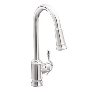 Woodmere Bar Pull Down Faucet with Reflex™ and Duralock™