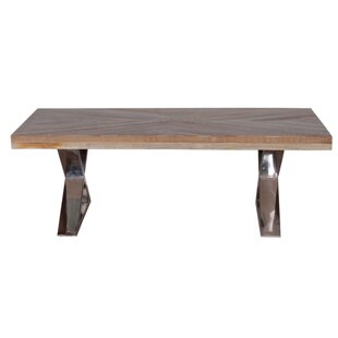 Blow Coffee Table by Foundry Select 2019 Sale