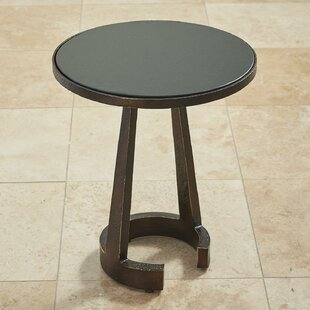 C End Table by Global Views Modern