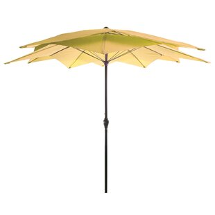 Eastham 8.5' Market Umbrella by Bay Isle Home