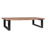 Sled Coffee Table by Eleonora
