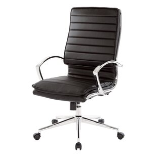 Reviews Jacobus Conference Chair by Orren Ellis Reviews (2019) & Buyer's Guide