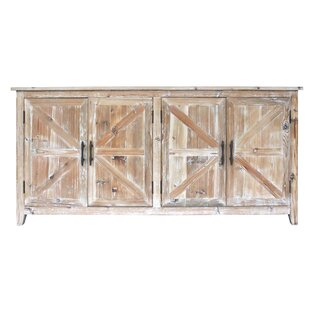 Waggoner 4 Door Accent Cabinet by Gracie Oaks