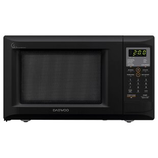 18 0.9 cu.ft. Countertop Microwave
