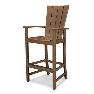 Quattro Plastic Adirondack Chair by POLYWOOD?
