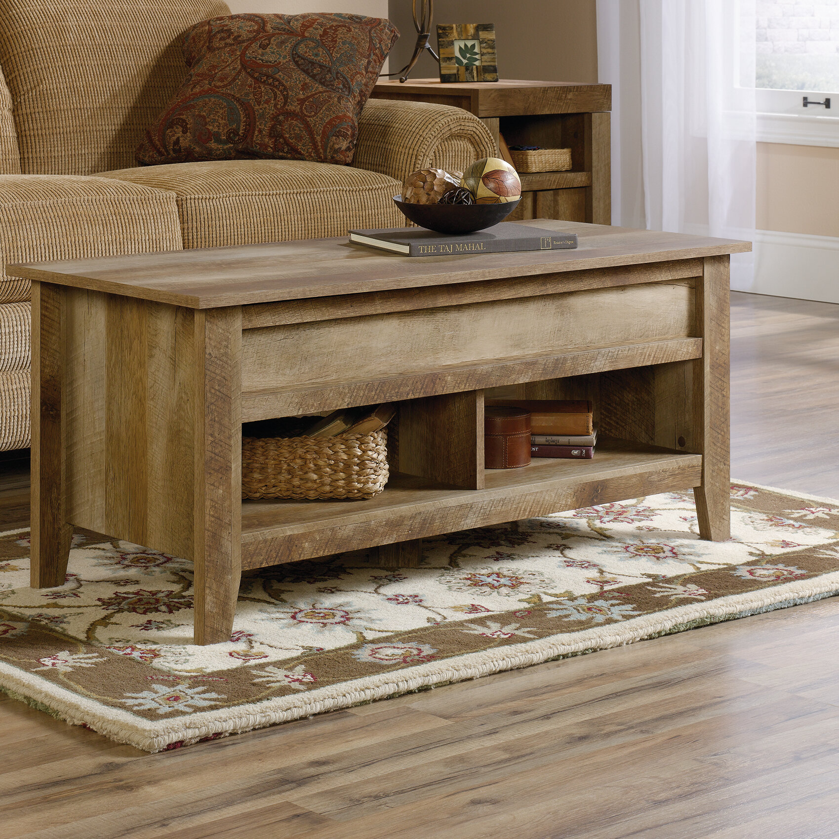 Lift Top Coffee Tables You Ll Love Wayfair ~ End Tables And Sofa Tables