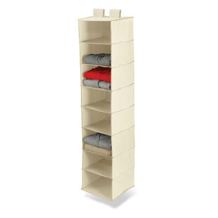 Best Reviews 8-Compartment Hanging Organizer By Honey Can Do
