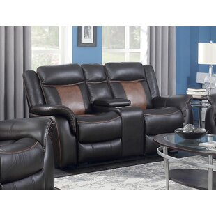 Monica Reclining Loveseat