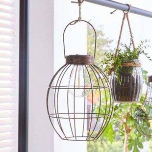 Cori Sheffield 1 Light Outdoor Hanging Lantern By Sol 72 Outdoor