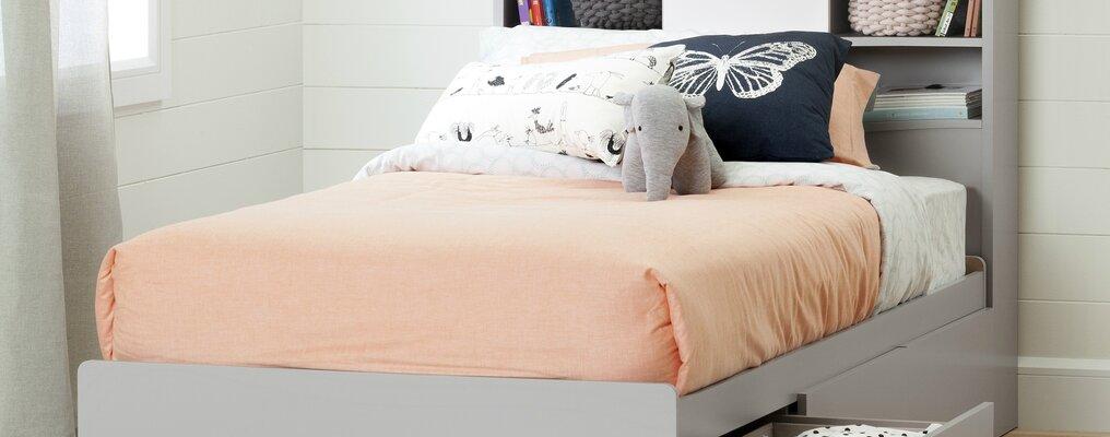 Modern Kids Bedroom Furniture | AllModern