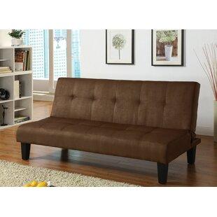 Hulett Convertible Sofa by Red Barrel Stu..