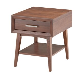 Carpentier End Table