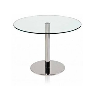 Izola Dining Table Orren Ellis