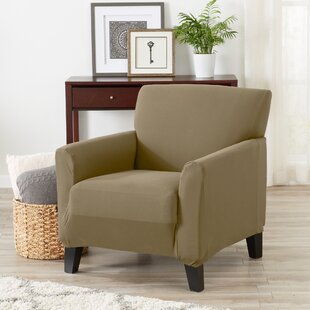 Armchair slipcovers Oversized Chair Quickview Wayfair Chair Slipcovers Youll Love Wayfair