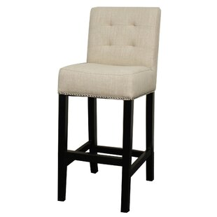 Osceola 29.5 Bar Stool Charlton Home