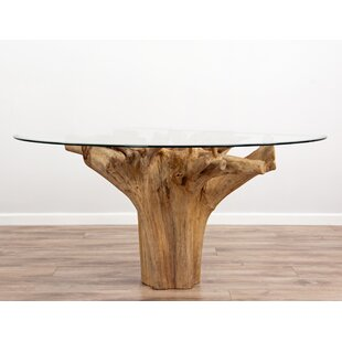Lorenz Dining Table By Union Rustic