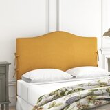 Crimmins Upholstered Panel Headboard by Alcott Hill®