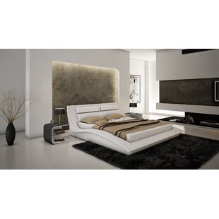 Wade Logan Galeton Platform Configurable Bedroom Set