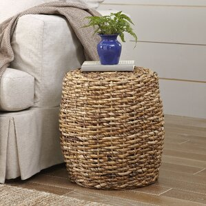 Calabash Woven Stool by Bi..