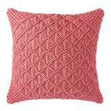 Clove Indoor/Outdoor Throw Pillow