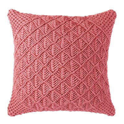 Clove Indoor/Outdoor Throw Pillow by CompanyC Amazing