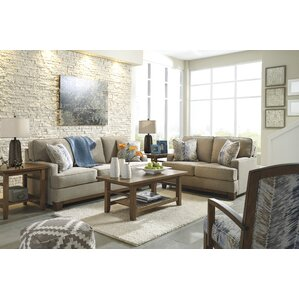 Hillsway Configurable Living Room Set by Benchcraft