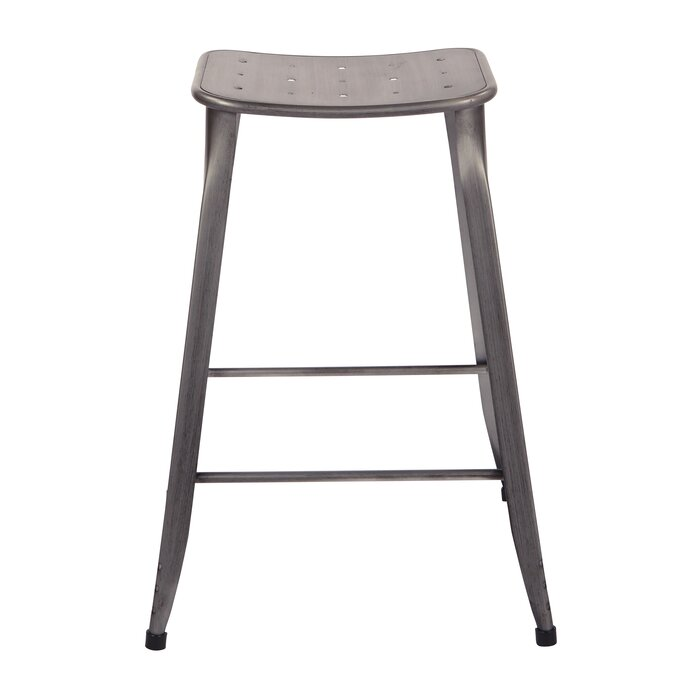 Fabulous Kuhlman 26 Bar Stool Frankydiablos Diy Chair Ideas Frankydiabloscom