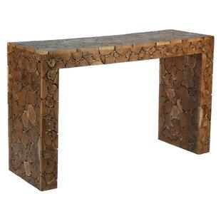 Ibolili Half Console Table