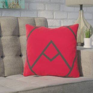 Barbagallo Indoor/Outdoor Throw Pillow