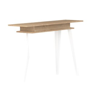 Flap Console Table By Mercury Row