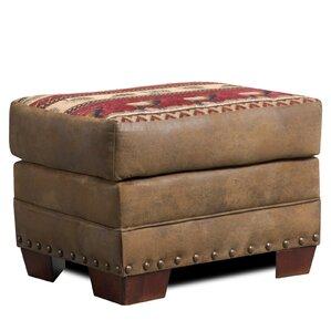 Lodge Sierra Ottoman by American Furniture C..