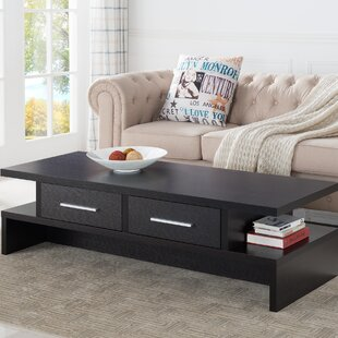 Latitude Run Suri Coffee Table