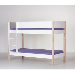 Ansel European Single Bunk Bed By Harriet Bee
