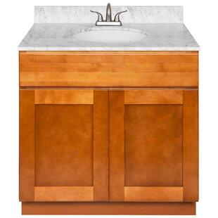 Stoke Bishop 36 Single Bathroom Vanity Set By Winston Porter