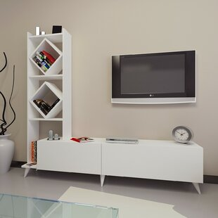 Brister Entertainment Center for TVs up to 70 by Wrought Studio