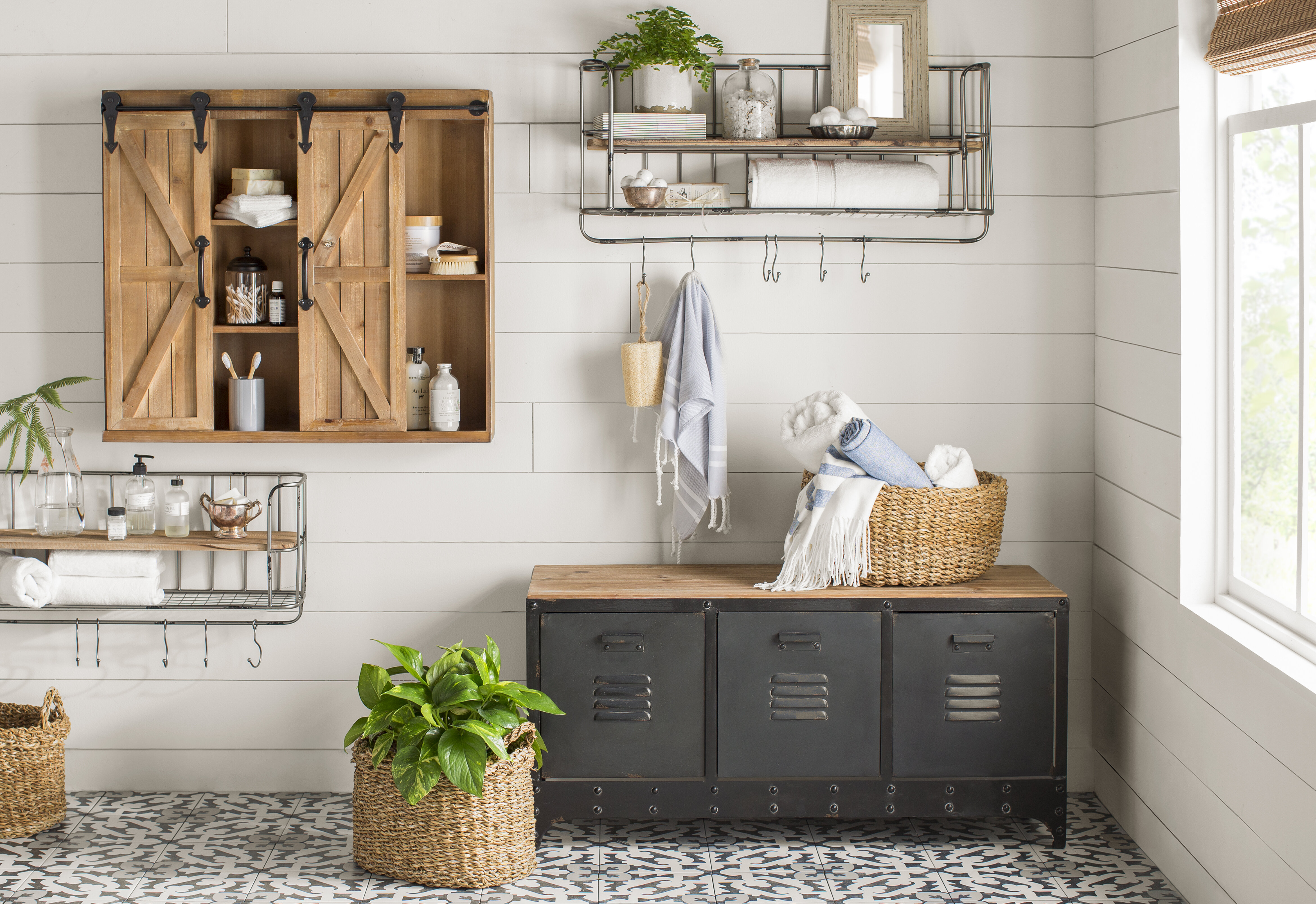 7 Medicine Cabinet Ideas That Will Transform Your Bathroom Wayfair