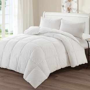 Luxury Down Comforter by Alwyn Home Find
