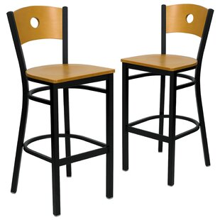 Chafin Bar Stool by Winston Porter