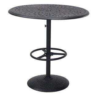 Astoria Grand Berenice Bar Table