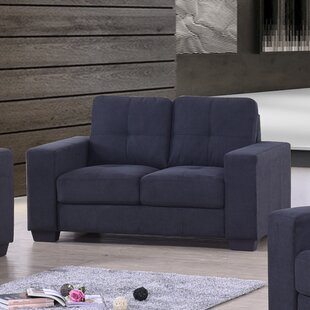 Online Reviews Canchola Loveseat by Latitude Run Reviews (2019) & Buyer's Guide