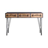 Rummond Console Table by Union Rustic