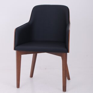 Hudson Upholstered Dining Chair Nuans