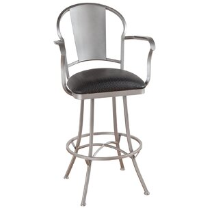 Hoyos Bar  Counter Stool
