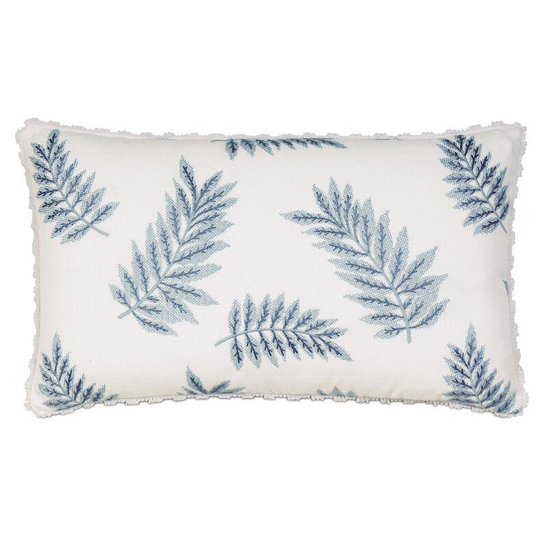 Eastern Accents Maude Floral Lumbar Pillow Perigold