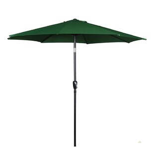 Charlton Home Ahmad Patio 9' Market Umbrella