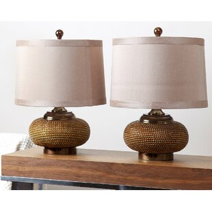 Shivansh Milan 20 Table Lamp (Set of 2)