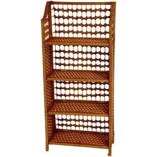 Standard Bookcase by Oriental Furniture Top Reviews