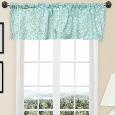 Bungalow Rose Marler Window Valance