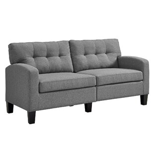 Look for Nelia Sofa by Ivy Bronx Reviews (2019) & Buyer's Guide
